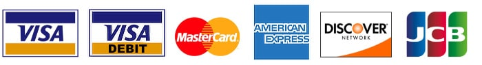 Herr Law Group - Credit Card Options
